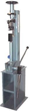 Heel Attaching Machine Leteda Pro