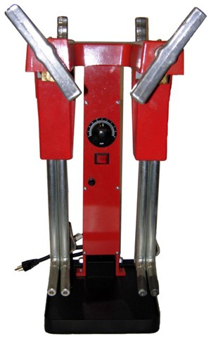 Double Electric Boot Stretcher - Model 80EL