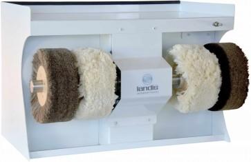 B4 Bench Top Brush Unit