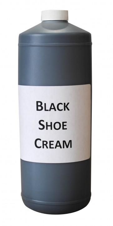 Liter Black Wax