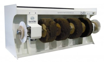 B6 Bench Top Brush Unit