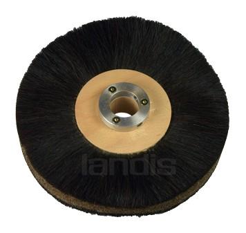 Black Horsehair Brush for Master Finisher 240mm x 40mm