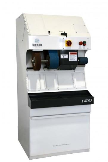 S 402 sanding machine