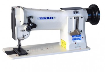 Flat bed sewing machine tk 206