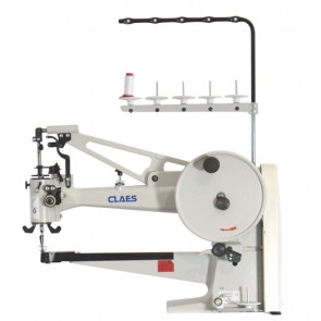 Claes Patching Machine