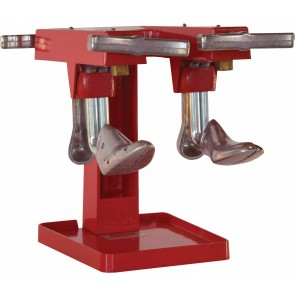 Double shoe stretcher - Model Ultra 80