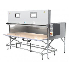Infrared Oven IR2102-DUAL
