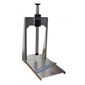 depth gauge for elevation