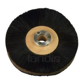 Black Horsehair Brush for Master Finisher 240mm x 40mm