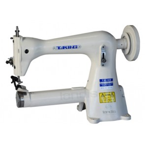 free arm sewing machine tk 17