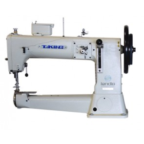 Free arm sewing machine tk 205