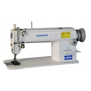 Flat bed sewing machine tk 51
