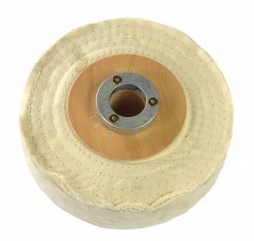 Polisseur de coton laminé cousu  pour Landis, Supreme, Sutton & Jack Master
