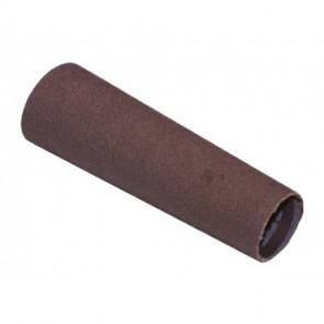 Papier sablé pour cône de caoutchouc conique