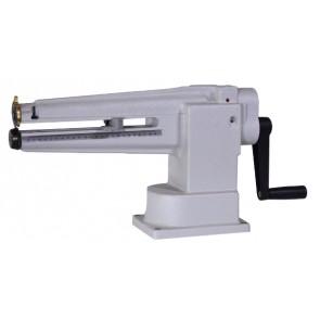 Couteau à cuir et à plastique Maxi 1 dans 1