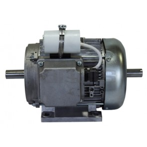 Moteur pour bande à sabler,  230 Volts, 1 Ph, 1.5 HP pour Power