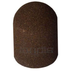 Couvert à sabler pour Grenade, 80 grit