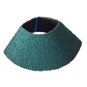 Papier sablé pour sableur à talon 80 mm
