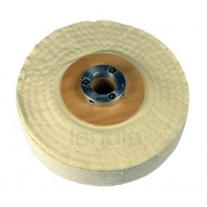 Roue de coton pour Master Finisher 240 mm x 40 mm