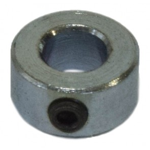 Collet pour micro groover